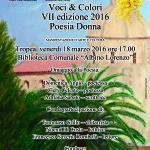 """Voci & Colori"" a Tropea"