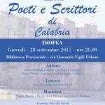 """""""Poeti e Scrittori di Calabria"""""""